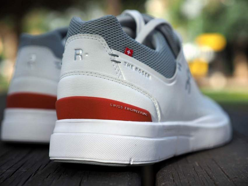 The roger sneakers